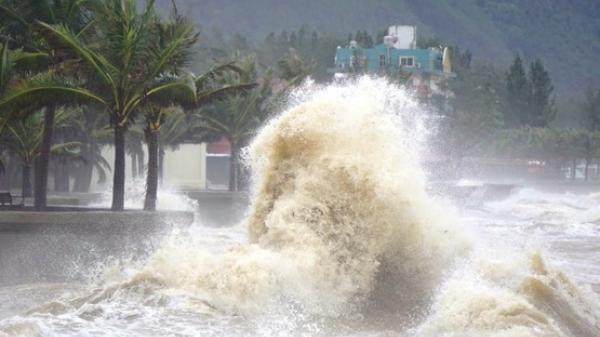 Bão và mưa lớn có thể sẽ dồn dập vào những tháng cuối năm