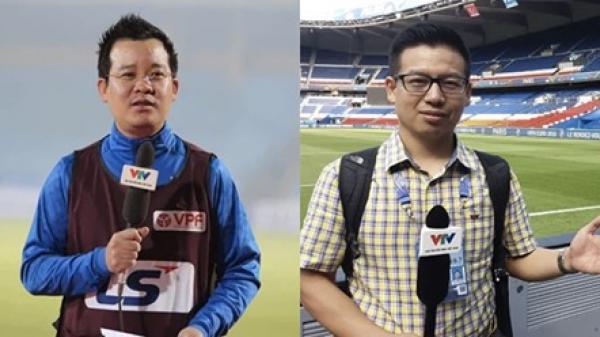 Lộ diện 2 bình luận viên mới trong trận đấu Việt Nam - Malaysia tối nay