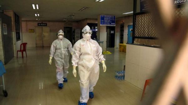 """""""Rùng rợn"""" virus từ dơi gây chết người khiếp hơn Covid-19, tiềm năng thành đại dịch: Không vaccine, không thuốc chữa"""