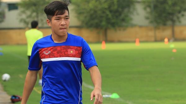 2 ngày trước Chung kết U23 Việt Nam - U23 Uzbekistan: Thầy Park dùng 'quân bài tẩy' xứ Quảng?