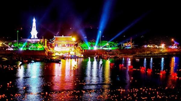 Mời bạn về Quảng Trị dự Lễ hội dòng sông Thạch Hãn