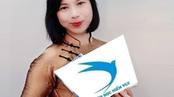 Ngay Quảng Trị có một lớp dạy văn có học phí 1.000 đồng/tuần