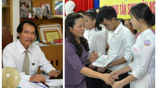 Tự hào người con đất Quảng Trị Lê Quốc Phong và thương hiệu phân bón hàng đầu Việt Nam
