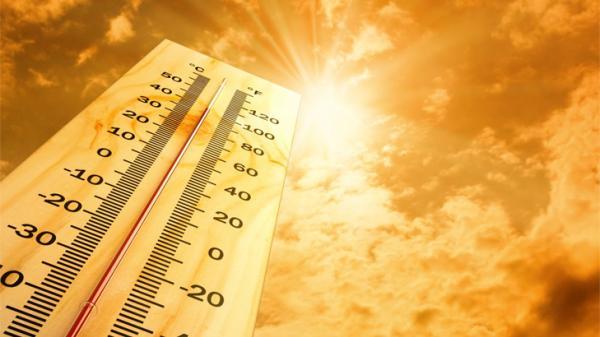 Miền Trung bước vào đợt nắng nóng kéo dài