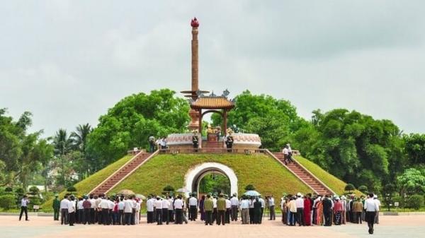 Quảng Trị - Điểm đến hấp dẫn trên bản đồ du lịch Việt Nam