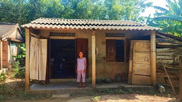 Quảng Trị: Còn hơn 1.000 hộ nghèo đang cư trú tại khu vực bị ảnh hưởng bão, lụt