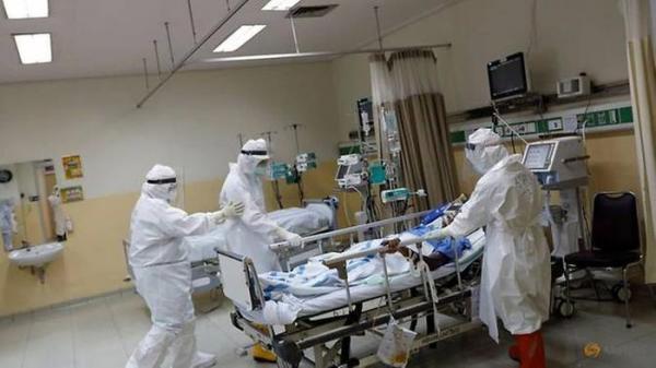 Một quốc gia ở Đông Nam Á trởthành tâm dịch mới của thế giới, bệnh nhân và bác sĩ chết kỷ lục