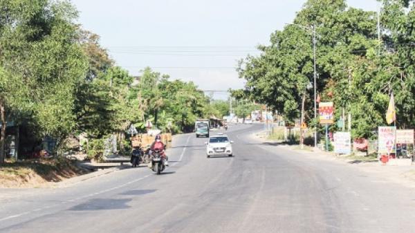 Đề xuất Thủ tướng duyệt 17 triệu USD đầu tư nâng cấp Quốc lộ 9 qua Quảng Trị