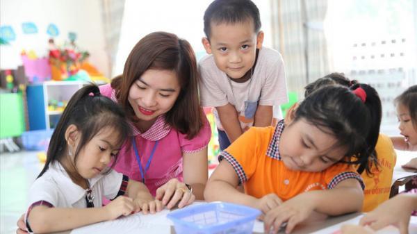 UBND huyện Cam Lộ thông báo tuyển dụng viên chức sự nghiệp giáo dục năm 2021