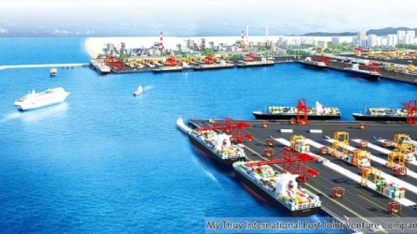Dự án Khu bến cảng Mỹ Thủy: Chủ đầu tư rề rà, địa phương sốt ruột