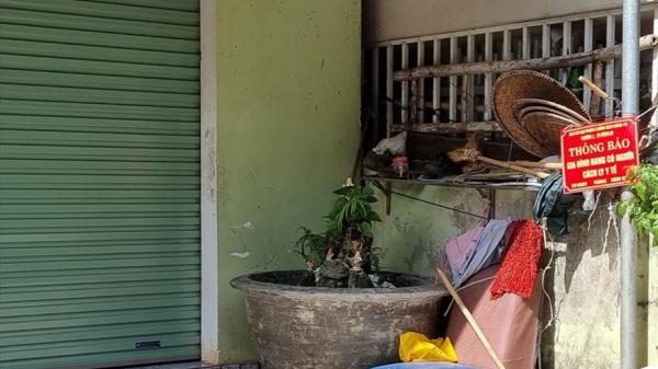 Quảng Trị: Xử phạt người không chấp hành quy định cách ly y tế tại nhà