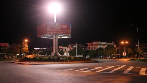 Cách ly y tế thêm một khu vực ở thành phố Đông Hà