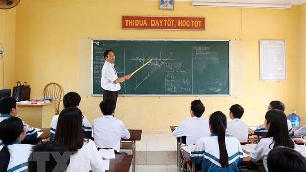 Tạm dừng hoạt động dạy học trực tiếp tại thành phố Đông Hà