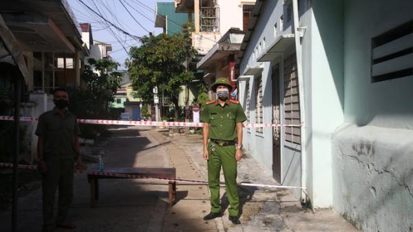 10 ca mắc Covid-19 trong cộng đồng, Quảng Trị có hàng trăm F1