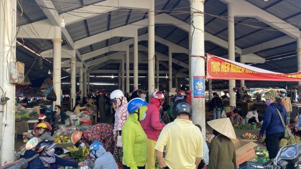 Đề nghị Công an tỉnh Quảng Trị vào cuộc điều tra F0 khai báo vòng vo