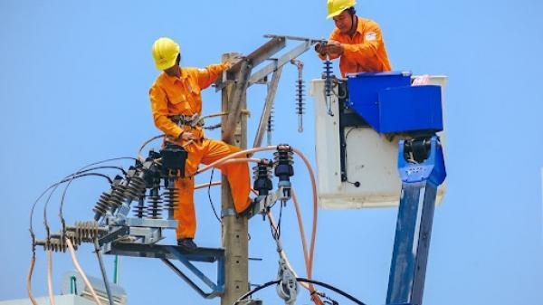 Thông báo lịch cắt điện trên địa bàn tỉnh Quảng Trị từ ngày 03/10 đến ngày 12/10