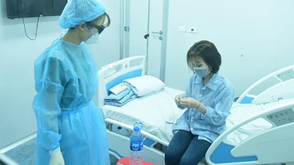 Cấp 5.000 lọ thuốc điều trị COVID-19 cho Quảng Trị