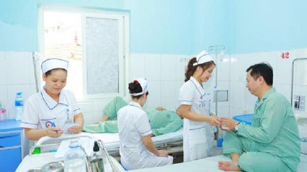 Thông báo tuyển dụng viên chức sự nghiệp y tế đợt 2 năm 2020