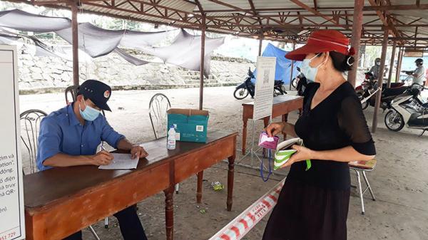 Đảm bảo phòng, chống dịch bệnh tại chợ ở Đông Hà