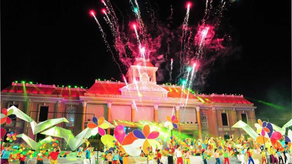 Lễ hội vì hòa bình đầu tiên ở Việt Nam diễn ra ở Quảng Trị