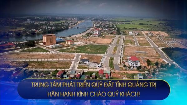 Thông báo tuyển dụng viên chức làm việc tại Trung tâm phát triển quỹ đất tỉnh Quảng Trị năm 2021