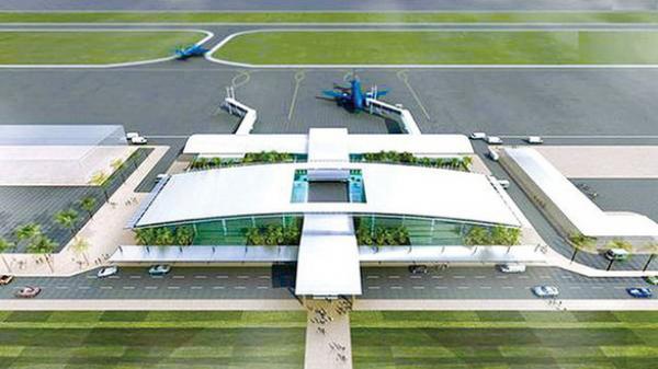 Quảng Trị muốn sớm khởi động dự án xây dựng sân bay theo hình thức đối tác công - tư