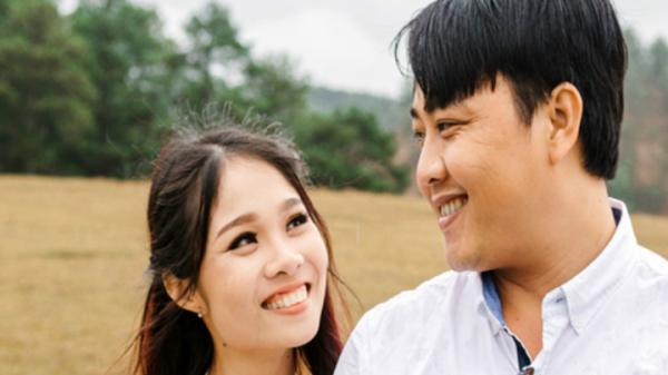 Chuyện tình có hậu của chàng trai kiên trì 3 năm theo đuổi mới yêu và cưới được mẹ đơn thân
