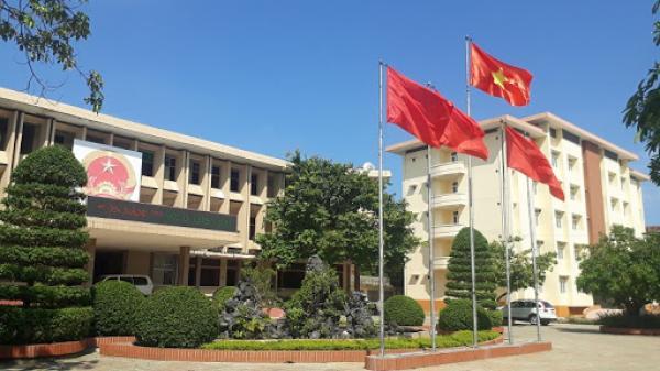 UBND huyện Vĩnh Linh thông báo tuyển dụng viên chức sự nghiệp năm 2021 như sau: